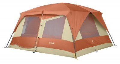12 Person Family Tent – Eureka Copper Canyon 1512