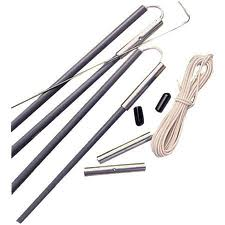 sc 1 st  Hillary Tent & Hillary Tent Poles and Replacement Parts