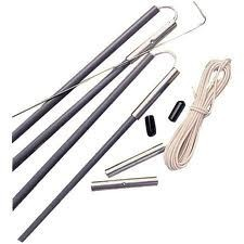 Hillary Tent Poles and Replacement Parts